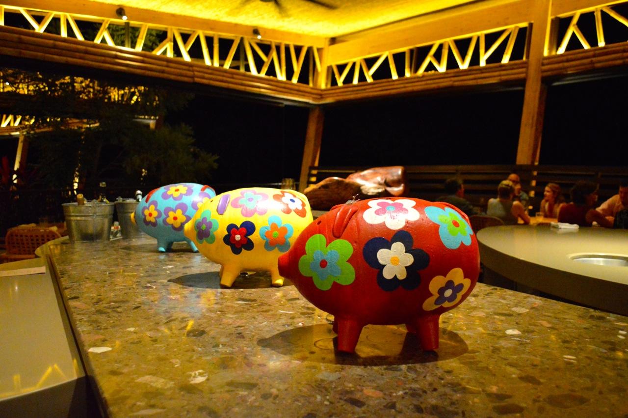 Andaz Resort Pottery