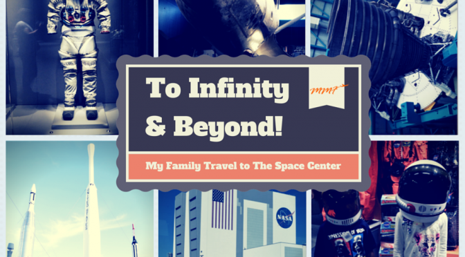 space center family travel