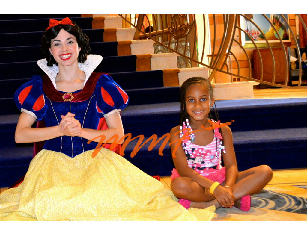 Discover the Magic of Disney Cruise