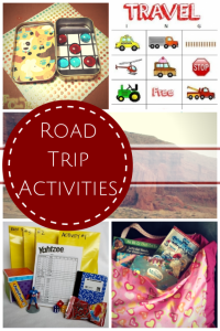 7 Family Road Trip Rules