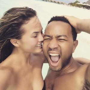 Top Ten Hottest Celebrity Vacations