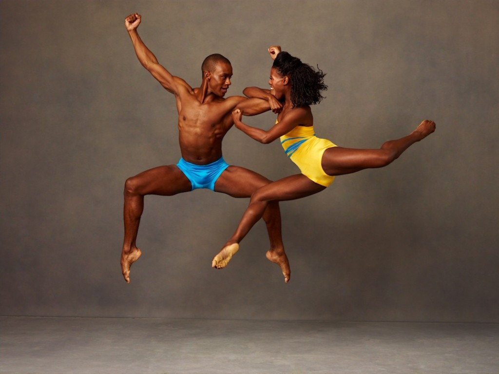 How To Get $10 Discount Tickets To Alvin Ailey