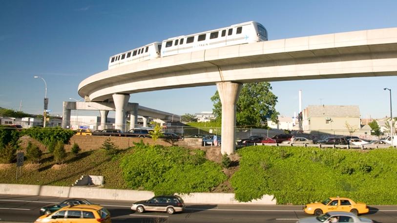 NYC Adds Train Service to LGA