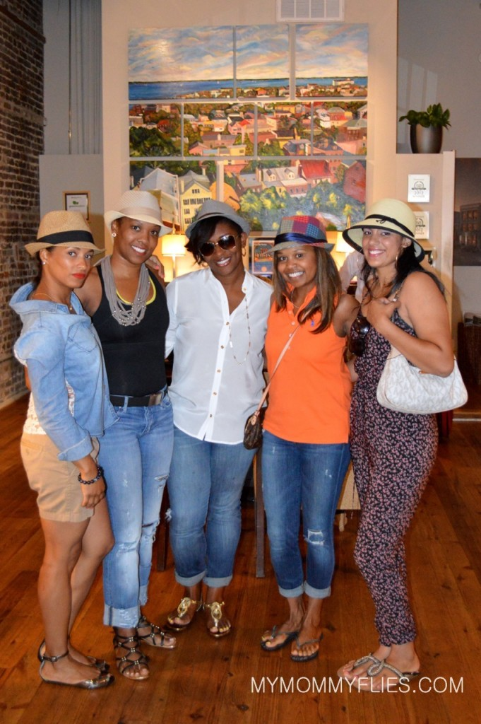 Charleston Girlfriends Getaway