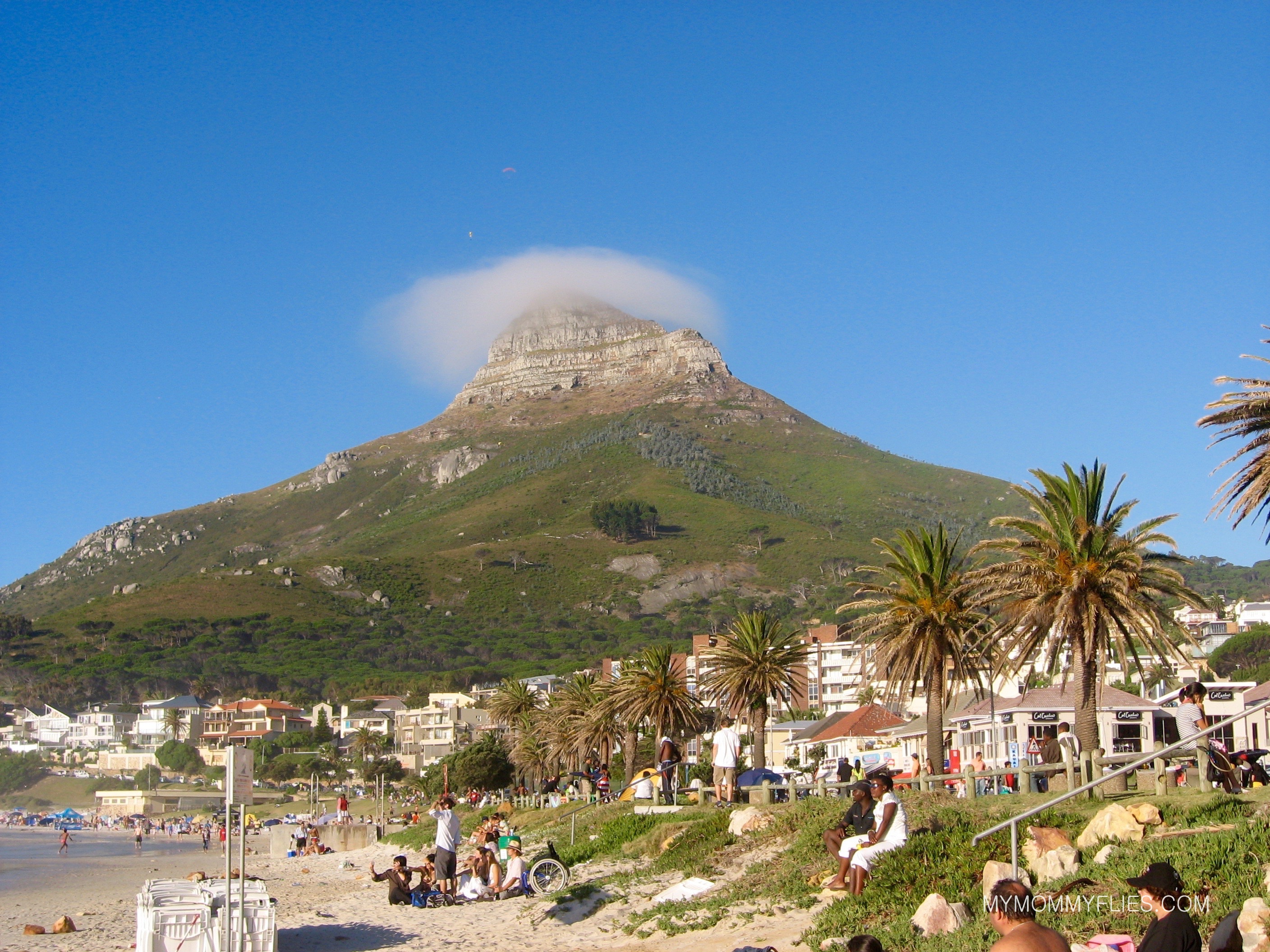 Cape Town South Africa in Pictures