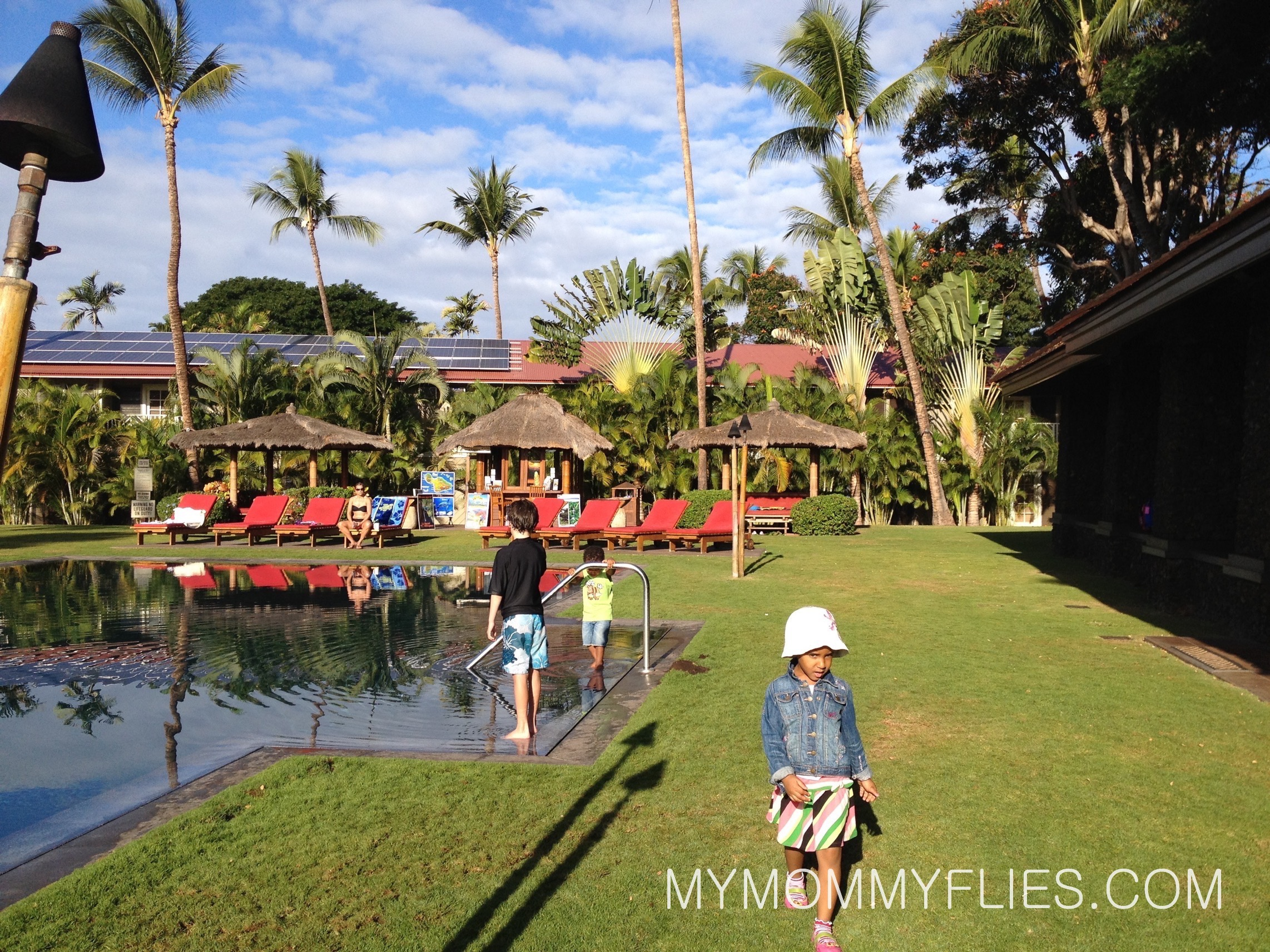 Photo Journal: Maui