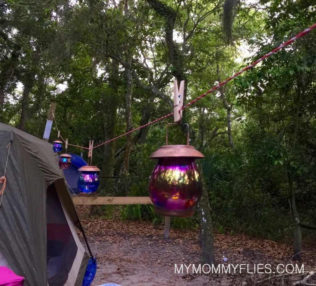 10 Glamping Essentials for Family Camping