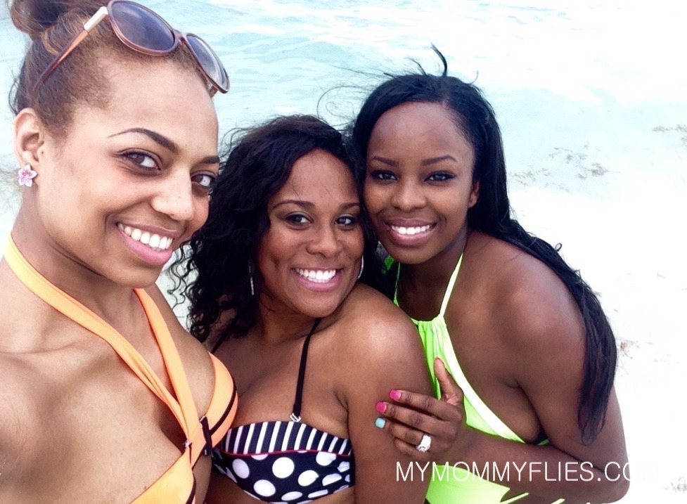 Miami Girlfriends Getaway