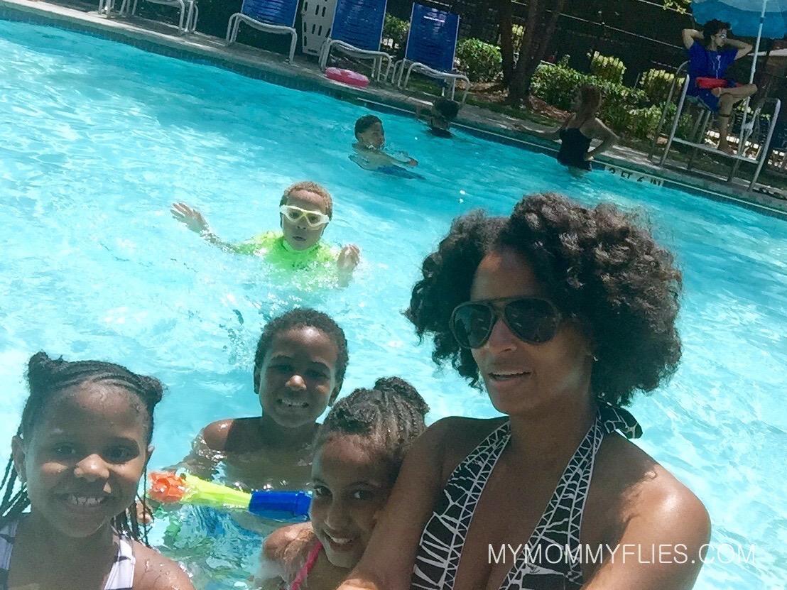 Atlanta Summer Bucket List