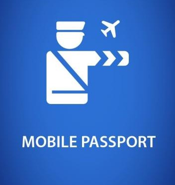 New Mobile Passport Control App