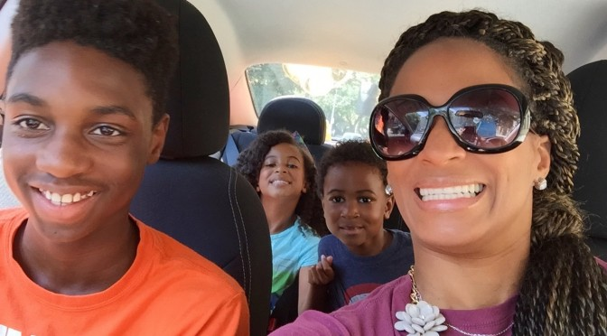 NYC Family Travel Series: 5 Reasons to Drive in New York City