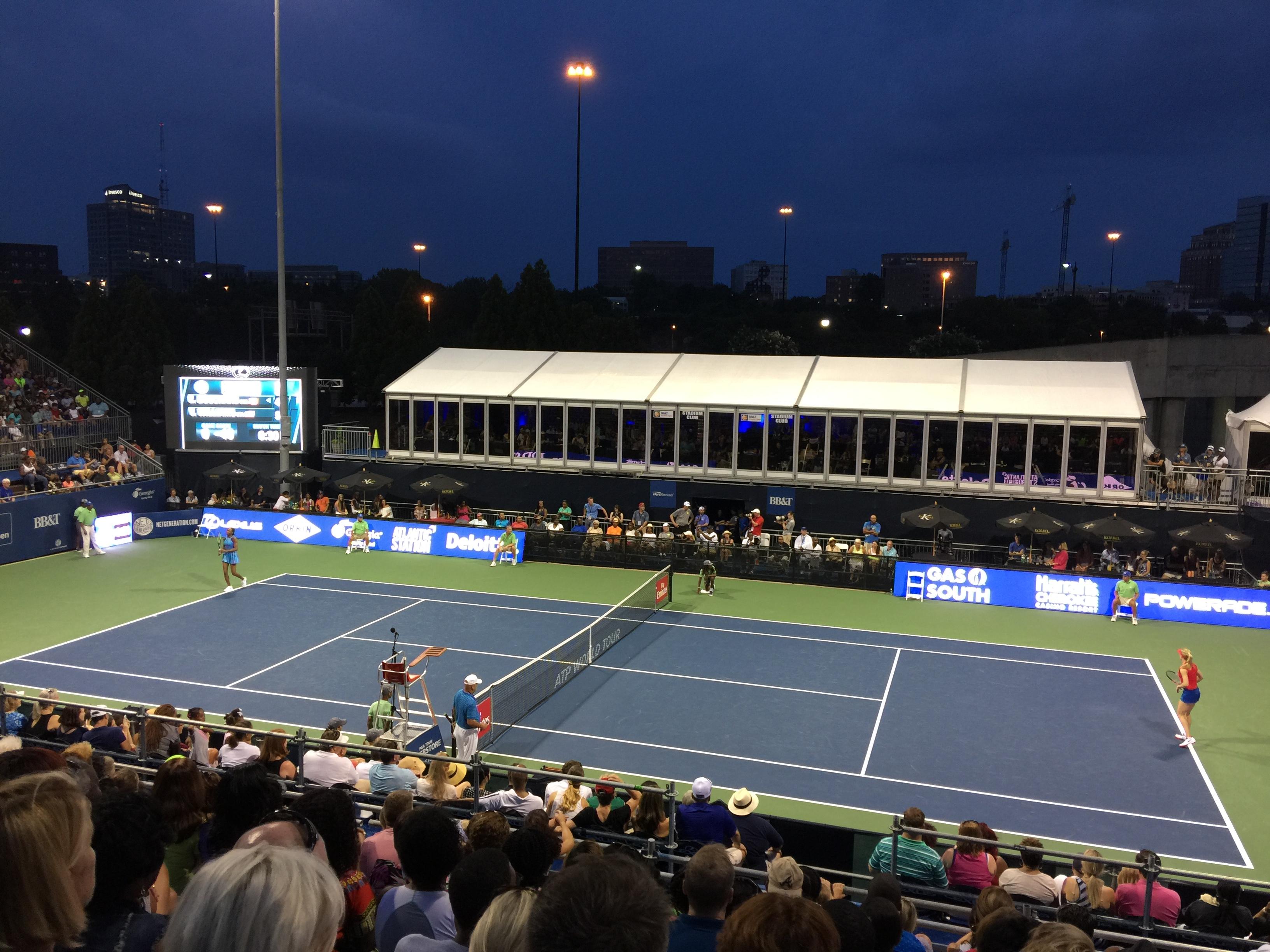 BB&T_Atlanta_Open_Venus_Williams_Genie_Bouchard