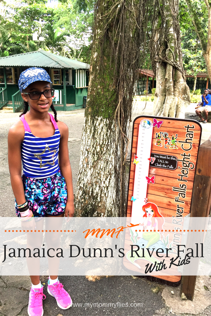 Jamaica_Dunns_River_Falls