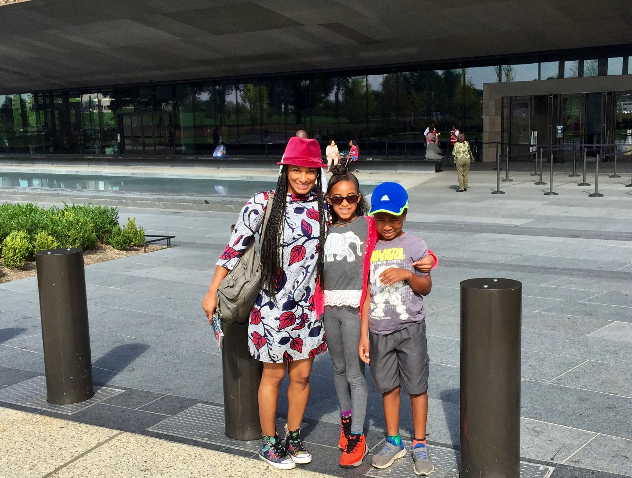 NMAAHC_with_Kids
