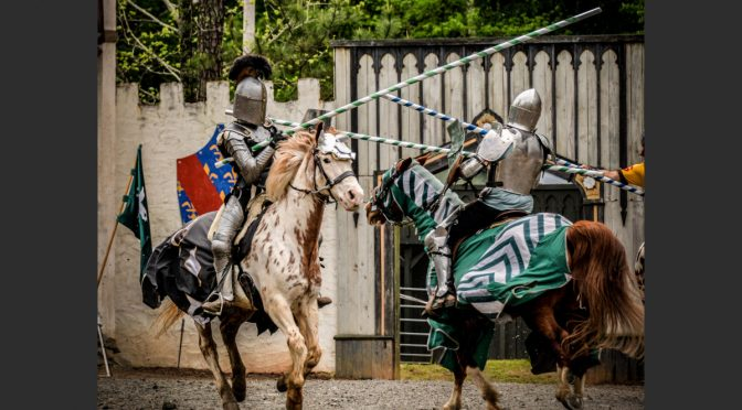 5 Reasons to Love the Georgia Renaissance Festival This Year!
