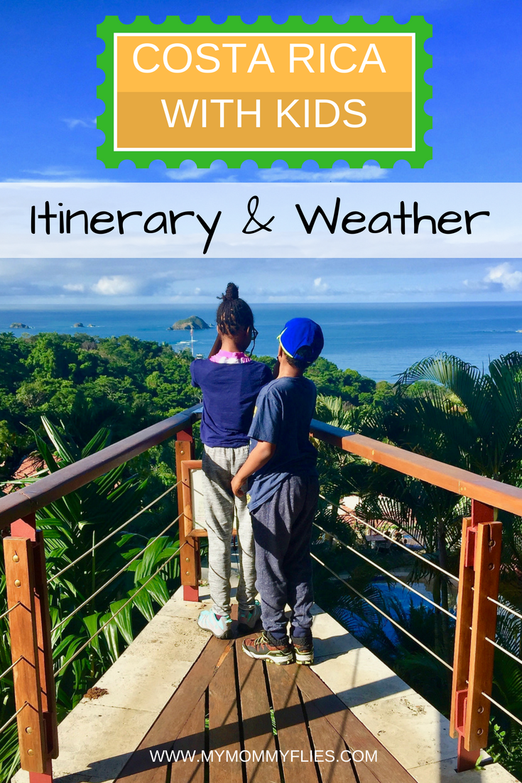 costa-rica-with-kids-Itinerary-and-weather