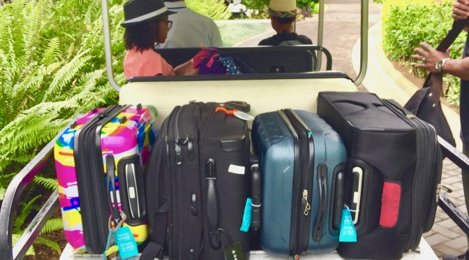 Costa Rica With Kids: Family Packing List